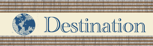Destination Logo