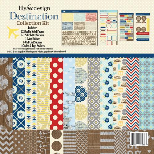 Destination Collection Kit