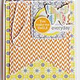 Smile Everyday Card by Wendy Sue Anderson