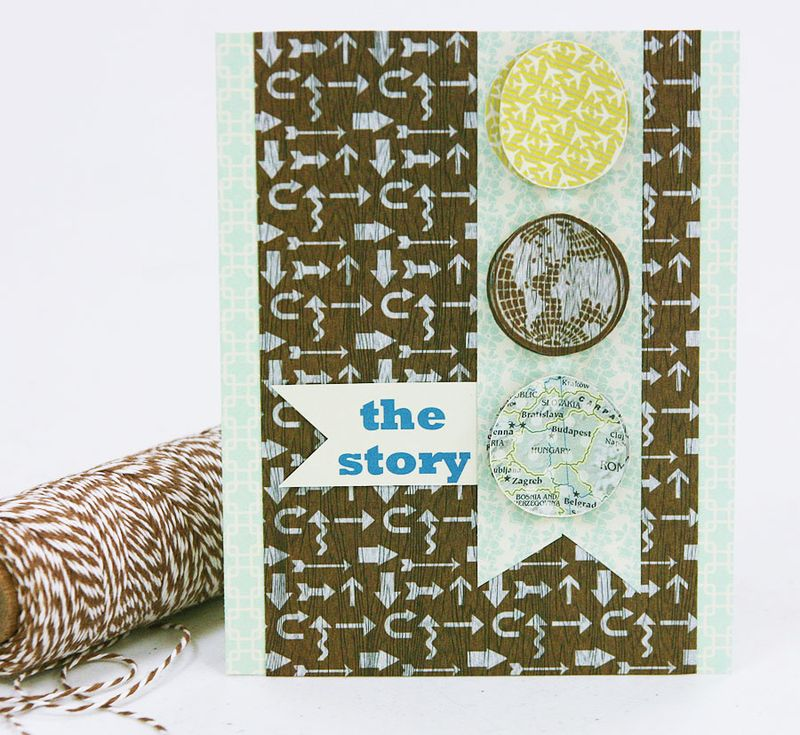 Mary Ann Jenkins - The Story 1