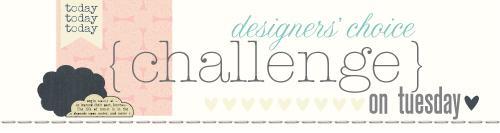 Challenge on tuesday
