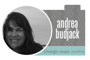 Andrea Blog Pic