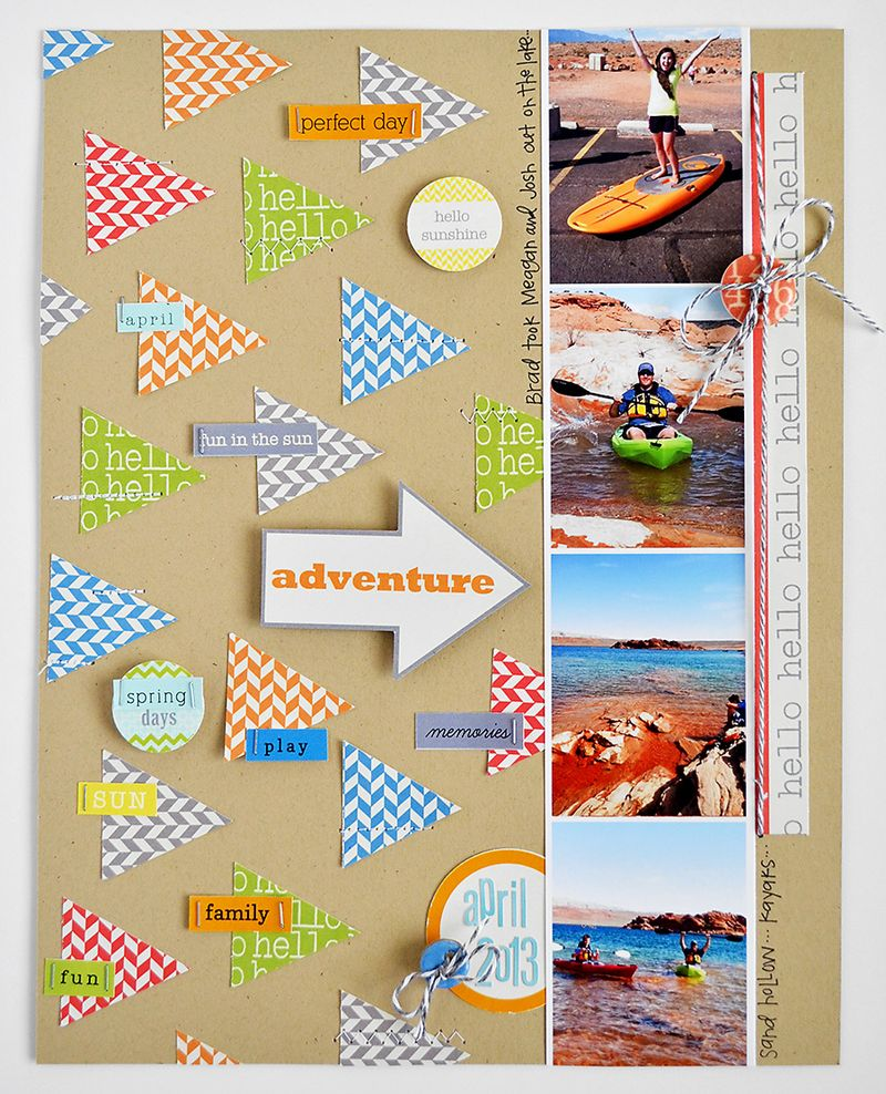 Wendysue_lilybee_triangle_trend_layout