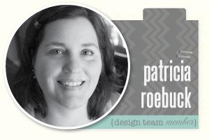 Patricia Blog Header