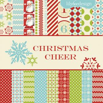 Christmas Cheer Image