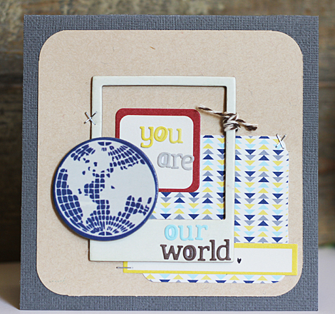 Our-world-card