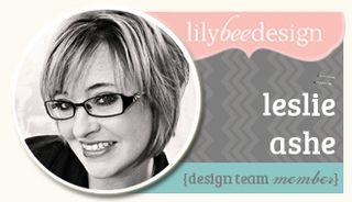 Leslie Blog Pic