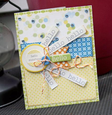 Hellosunshine card_470