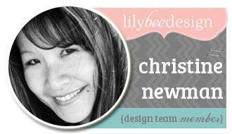 Christine Blog Pic