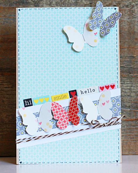 Hi-hello-card