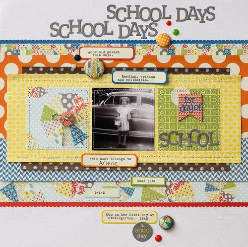 SchoolDays_DianePayne-1