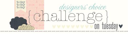 Challenge Tuesday
