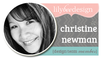 Christine Blog Pic