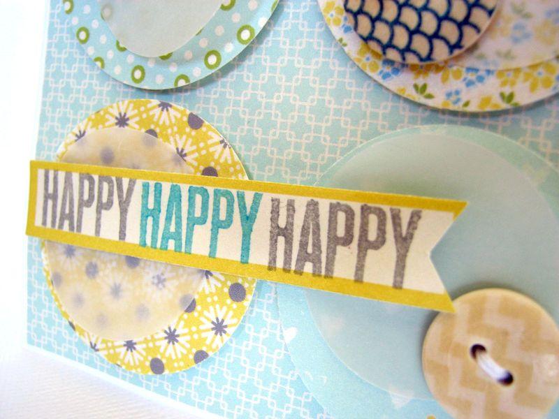 Happy happy happy cl2
