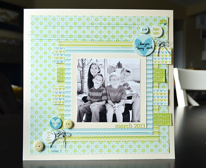 Wendysue_lilybee_sketch_layout3_october2013