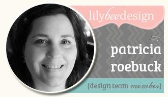 Patricia Blog Pic