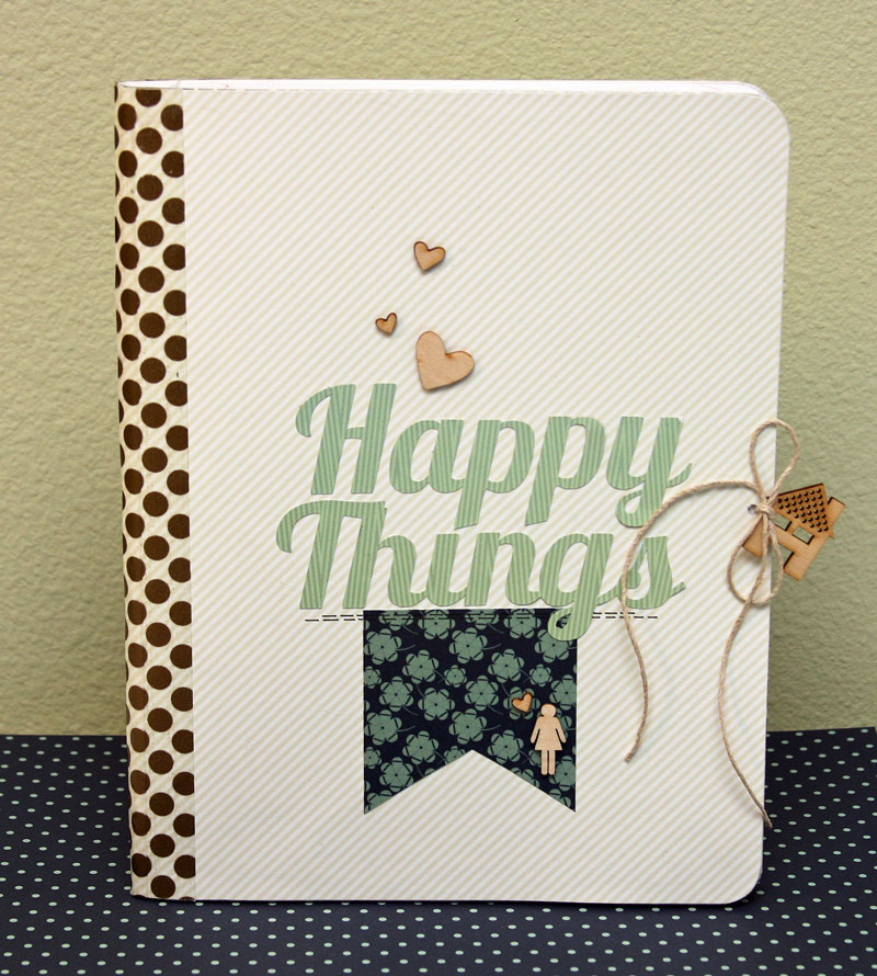 Happy-Things-notebook