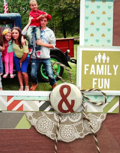 Fun family nightdetail 2